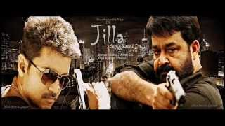 Vijay's Jilla Malayalam Movie with Mohanlal Official Trailer video HD