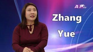 चिनियाहरु नेपालबारे के साेच्छन् | AP Talk Show with Zhang Yue