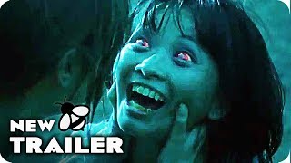THE TAG ALONG 2 Trailer (2017) Horror Movie
