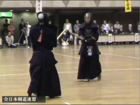 第48回東京� 剣道選手権大会決勝 The48th Tokyo Championship Final