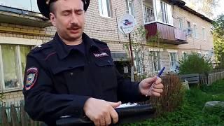 Беспредельщики из КДЕЗ Кимры и ИП Рожков