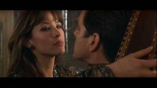 Elektra King Torture & Death Scene: The World Is Not Enough 1999