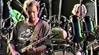 Stagger Lee - Grateful Dead - 7-23-1990 - World Music Theatre, Tinley Park, Illinois (set 1-04)