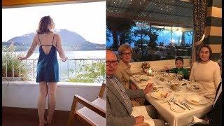 17 ภาพ ตั๊ก บงกช ชีวิตดี๊ดี พาครอบครัว เที่ยวสวิตเซอร์แลนด์ ทริปนี้กินหรูอยู่ดี อบอุ่นดีเวอร์