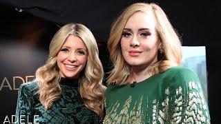 Adele - eTalk Interview (CTV Canada)