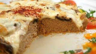 Tacats Kololak in a Pan - Armenian Cuisine - Heghineh Cooking Show