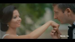 Marcela + Ion Clip de nunta