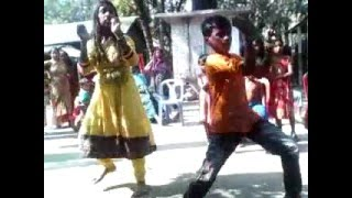 Indian School Girl Dance Videos 3GP MP4 HD Download