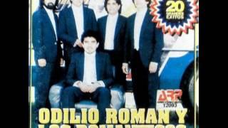 ODILIO ROMAN Y LOS ROMANTICOS - 20 GRANDES EXITOS - VOL.1 - Discos ARP