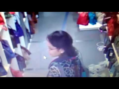 Chinal thief wallet for boyfriend