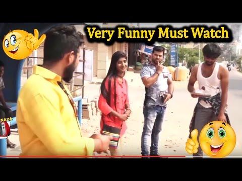 Xxx Mp4 Kannada Fun Bucket Episode 5 Comedy With Begger In Public Kannada Funny Scenes Top Kannada TV 3gp Sex