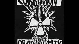 Corrosion Of Conformity  Stare Too Long