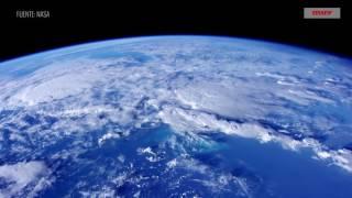 La Tierra vista en 4K