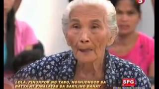 Face To Face TV5 October 22, 2012 Part 3