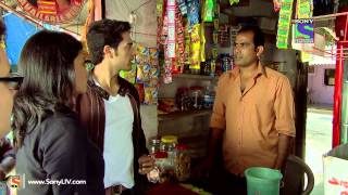 CID Giraftaar Part II - Episode 1062 - 12th April 2014