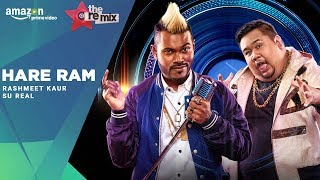 Hare Ram - The Remix Full Audio | Amazon Prime Original | Thomson Andrews | NSG