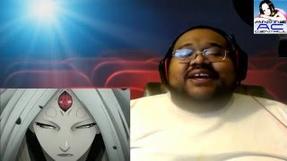 Naruto Shippuden Episode 458 Reaction & Review