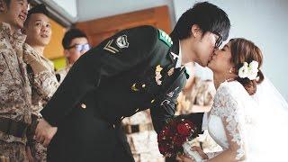 The Princess And The Frog (Jinnyboy's Wedding)