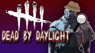 THE DETECTIVE WRAITH - Dead By Daylight