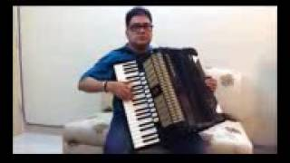 Kisliye Maine Pyar Kiya   Accordion Instrumental