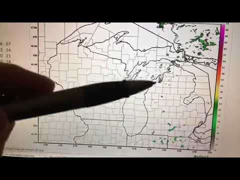 Xxx Mp4 Big Weather Change In Store For The July 25 2018 Michigan Forecast 3gp Sex