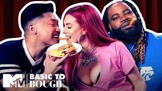 'Prepare it Before You Suck it'- Frozen Meals & Shrimp | Basic to Bougie Season 3 | MTV