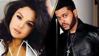"Selena Gomez ""Spiraling Out of Control"" with The Weeknd: DRUG Addiction?!"