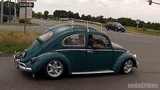 VW Bugs R Cool (Vintage Volkswagen Beetles & Baja Bugs)