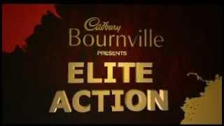 Sales Integration- Bournville 30 Sec.- UTV ACTION  Promo Producer- Girish Tayshete