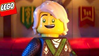 LEGO Ninjago o Filme o Jogo #13 (NINTENDO SWITCH dublado PT-BR Português)