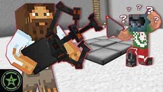 Riddle of Steel - Minecraft - Galacticraft Part 7 (#331) | Let