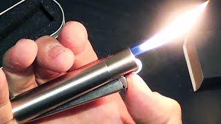 Clipper Metal Lighter
