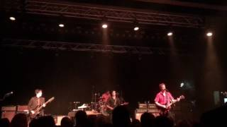 Queens of the Stone Age- The way you used to do (Live@ Rapids Theatre)