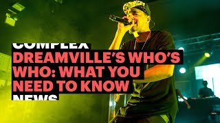 Who's Who of Dreamville: What You Need to Know About Each Artist