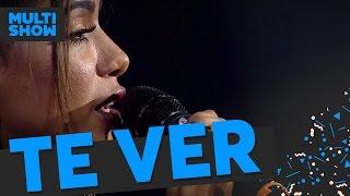 Te Ver | Anitta | Música Boa Ao Vivo | Mulishow
