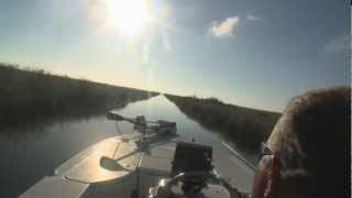 Register for the 2013 IFA Redfish Season