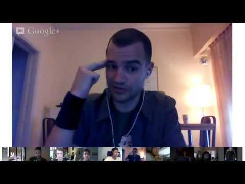Mikeius Hangout 1 11 05 13