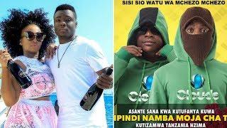 Mose Iyobo adaiwa kuwashushia kichapo Shilawadu (Soudy Brown na Qwisa), wajeruhiwa