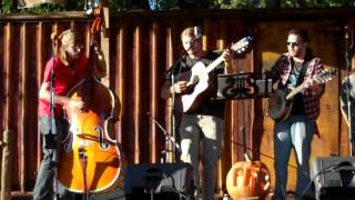 Uptown Squirrel String Band- Take a Drink On Me