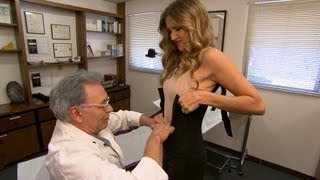 Women Squeeze Into 'Corset Diet' for Extreme Weight Loss