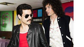 'Bohemian Rhapsody' Trailer: Rami Malek Transforms Into Freddie Mercury