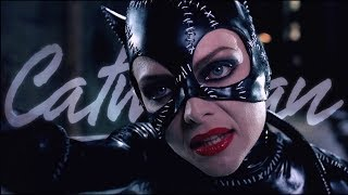 Catwoman (1992) Fanmade Movie Trailer