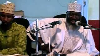Sheikh Ahmad tijjani Yusuf Tafsir  12