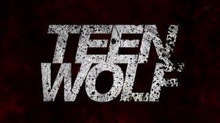Teen Wolf 1x1 Wolf Moon