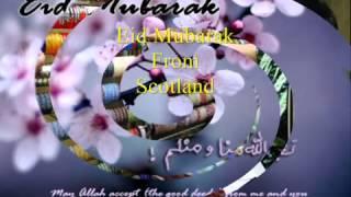 Eid Eshechi   Bangla Song By Kumar Sanu