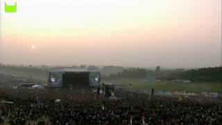 Iron Maiden - Donington 2007 - (Webcast)