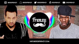 #MiGnaBhangra   |   DJ FRENZY   |   Latest Desi Mix 2018