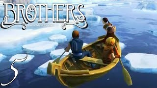 Brothers: A Tale of Two Sons #5 - Chill In The Air