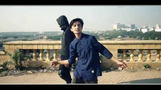 New Pakistani Rap Song 2017 (Official Video) Usman BrB   Urdo Rap Song 2017