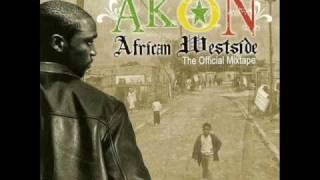 Akon - Oh Africa con letra